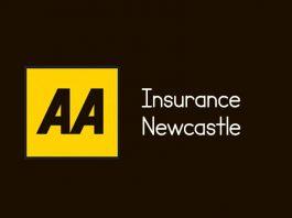 AA Insurance Newcastle