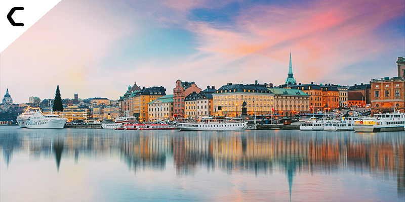 Cost of Living in Sweden for Family