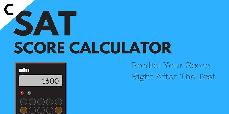 SAT/ACT Score Calculator