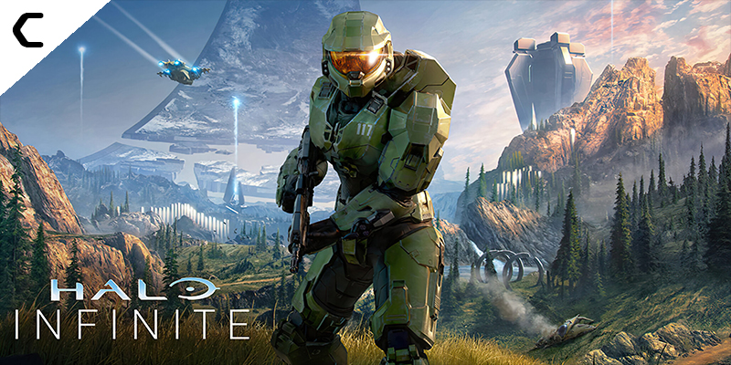 Halo Infinite Will Launch on December 8th 2021