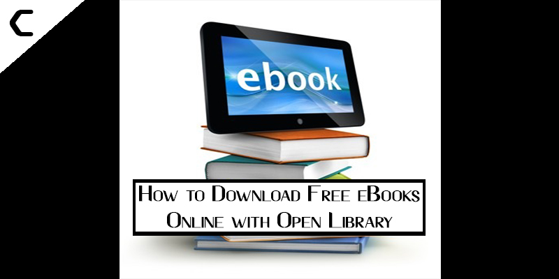 How to Download Free eBooks Online with Open Library