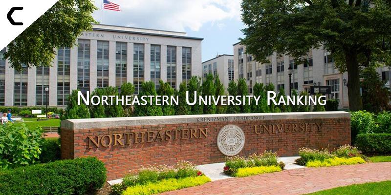 Northeastern University Ranking