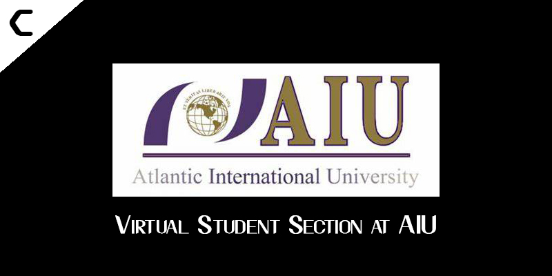 Virtual Student Section at AIU