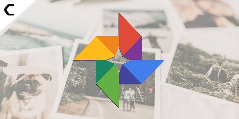 Google moves into photograph prints