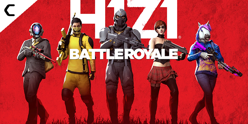 List of Battle Royale Games