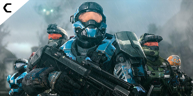 New Halo Player Feedback is beginning to change the Game in a positive way