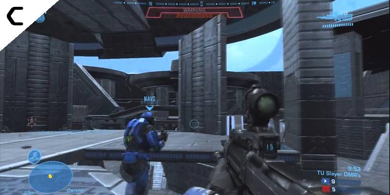 New Halo Player Feedback