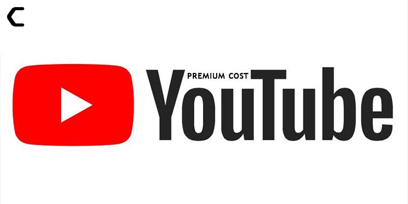 YouTube Premium Cost