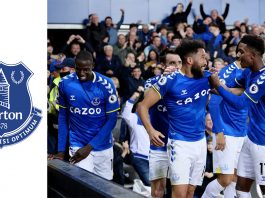 Stream Everton match live