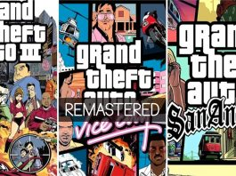 What we know about the remastered Grand Theft Auto trilogy